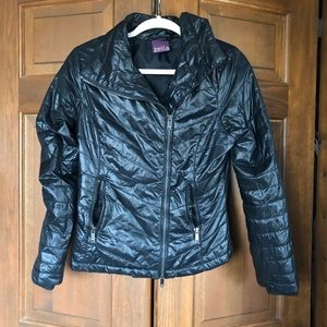 Zella puffer jacket